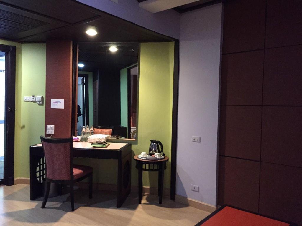 BP グランド タワー ホテル15