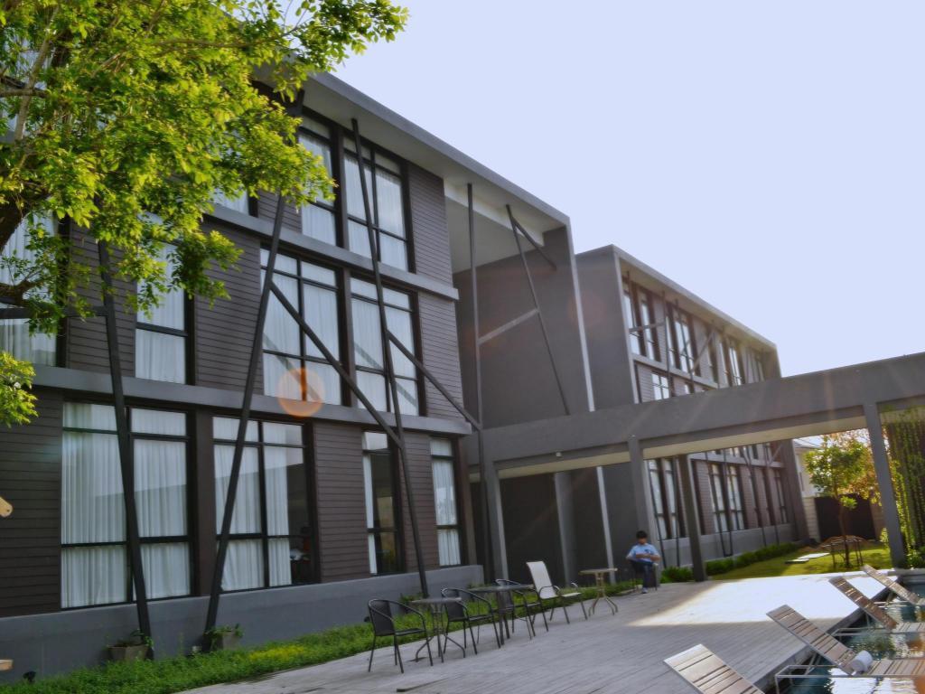 ビスマヤ ホテル スワンナプーム10