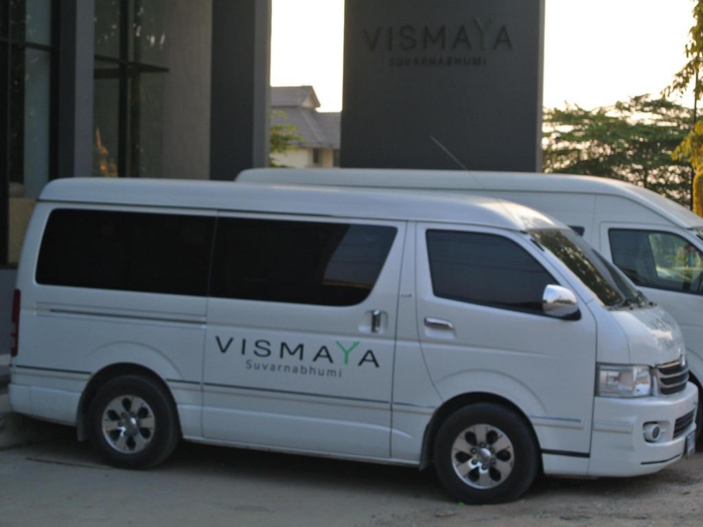 ビスマヤ ホテル スワンナプーム18