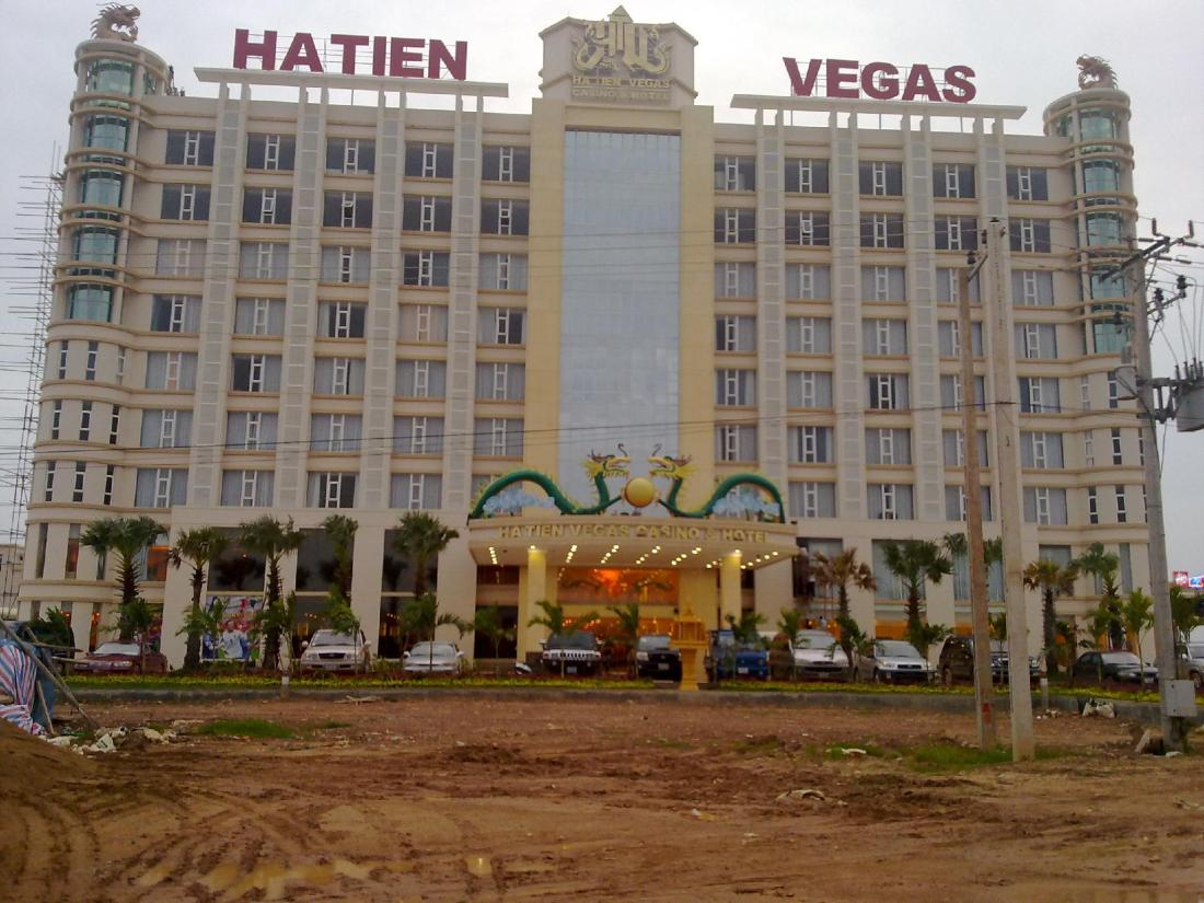 Ha Tien (Kien Giang) Vietnam  city images : Book Ha Tien Vegas Resort & Casino Ha Tien Kien Giang , Vietnam ...