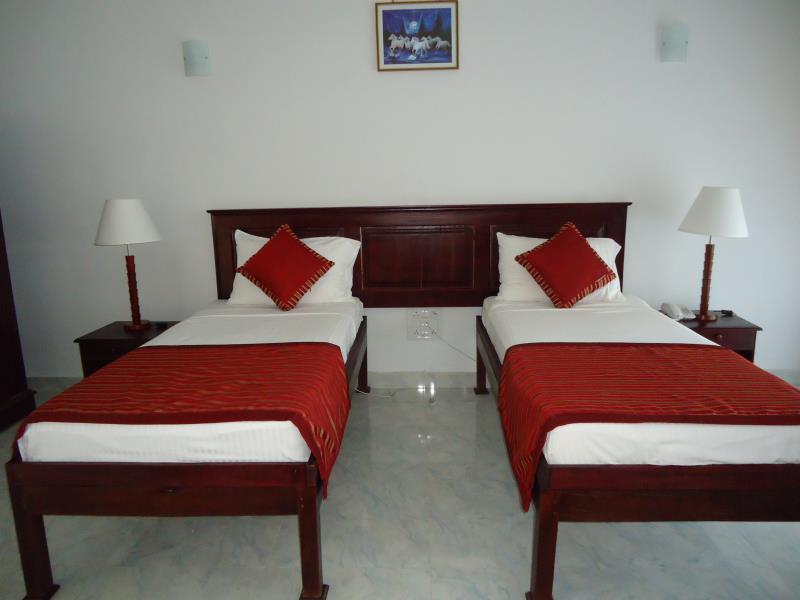 Sea Lotus Park Hotel - Guestroom