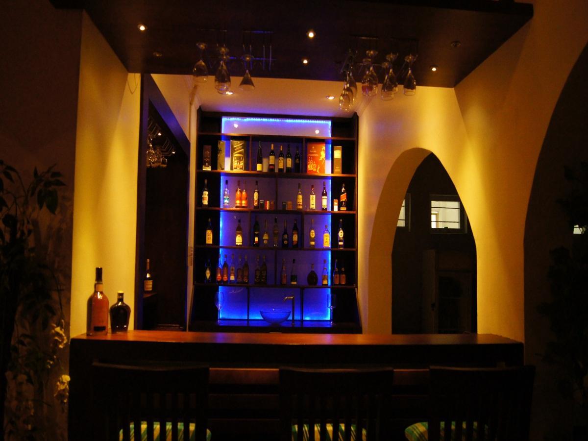 Sea Lotus Park Hotel - Bar/lounge