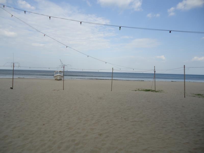 Sea Lotus Park Hotel - beach