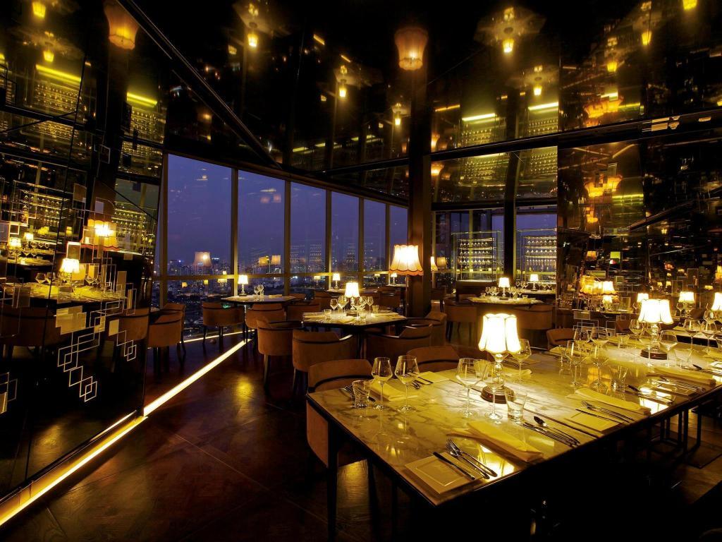 ソフィテル ソ バンコク ホテル14