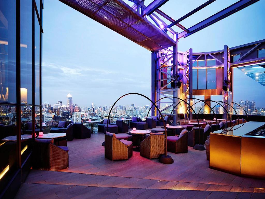 ソフィテル ソ バンコク ホテル3