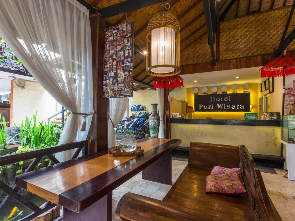 Best Price On Puri Wisata Balinese Style Hotel In Bali