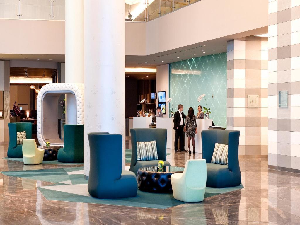 ノボテル バンコク プラチナム ホテル2