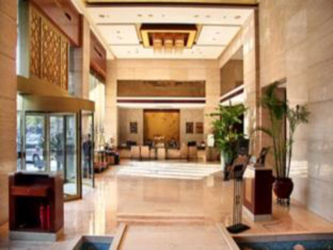 绍兴鑫洲海湾大酒店柯桥店 (shaoxing xinzhou haiwan hotel ke qiao)