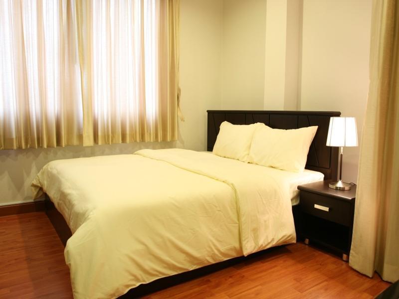 B8 Rooms Hotel, Bang Khen