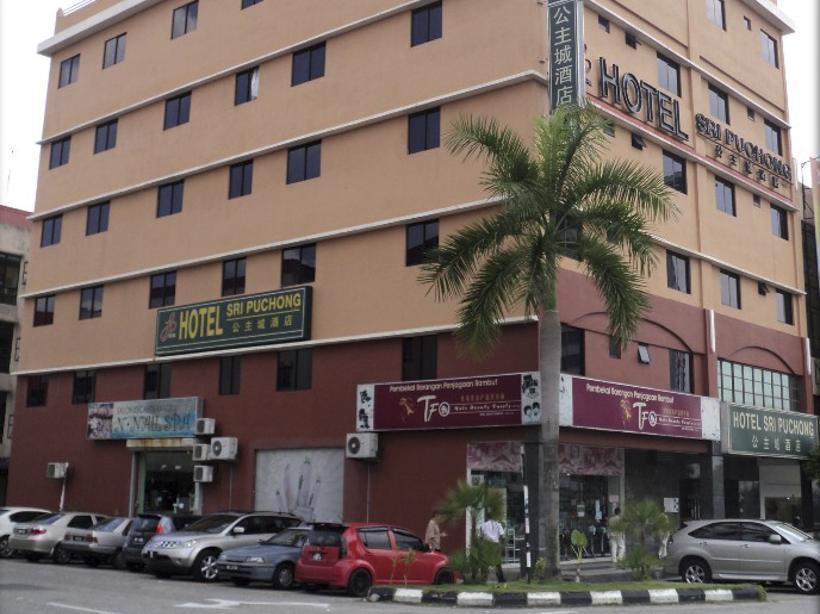 Sri Puchong Hotel, Kuala Lumpur