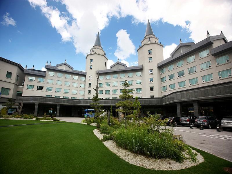 High1皇宮CC飯店