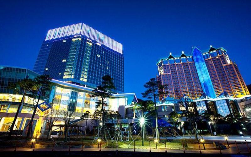 High1江原樂園飯店
