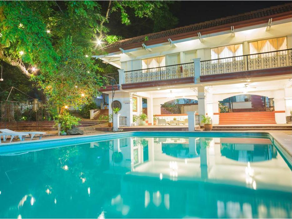 Dona Jovita Garden Resort, Calamba City