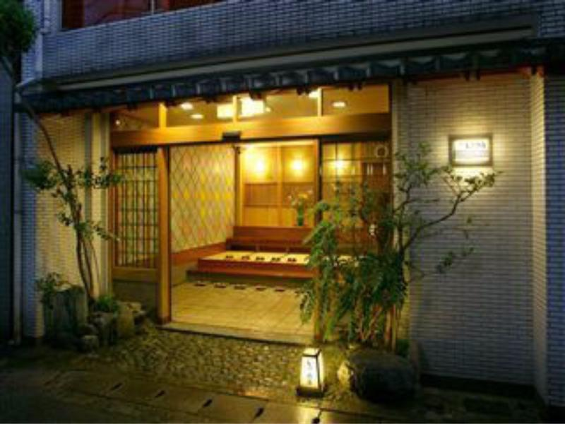 Kinosaki-Onsen Sinonomesou, Toyooka