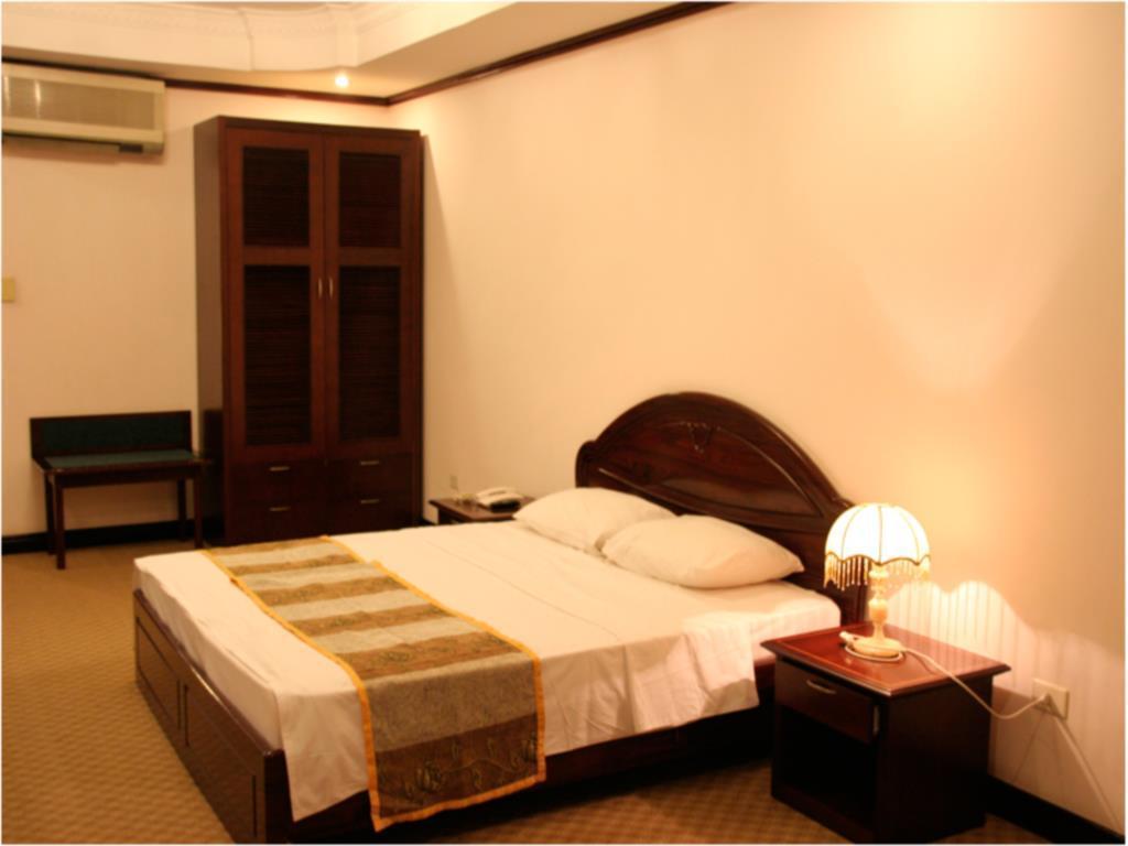 Sao Mai Hotel, Thanh Hóa City