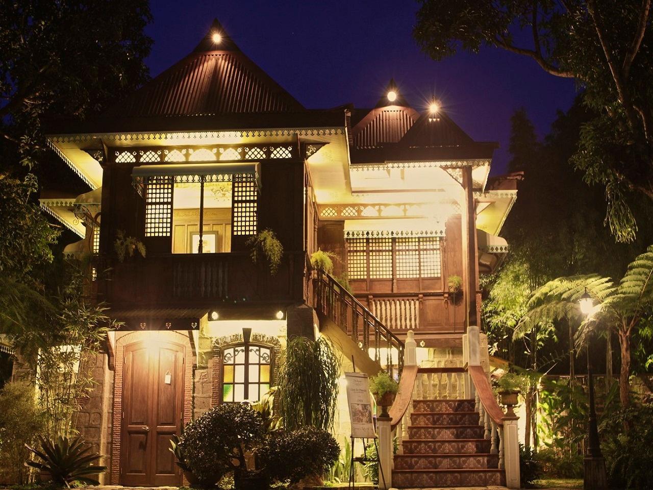 Sulyap Bed & Breakfast – Casa de Obando Boutique Hotel, San Pablo City