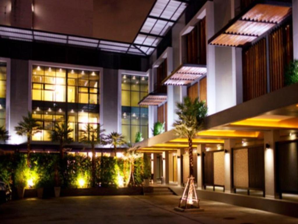 サイアム スワナ ホテル10