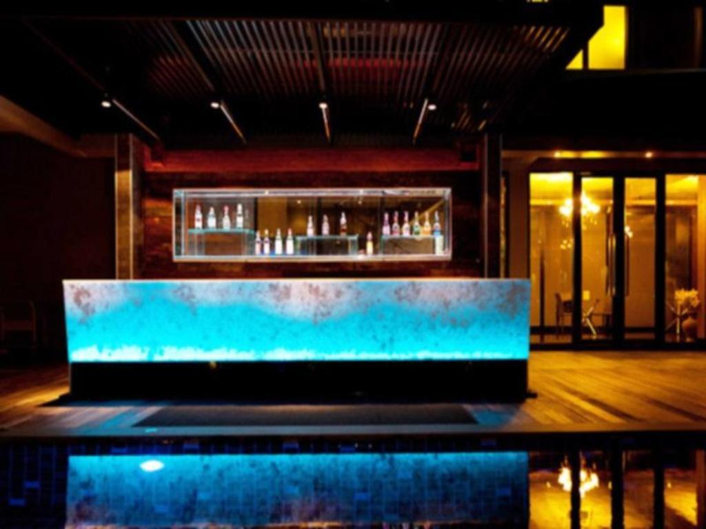 サイアム スワナ ホテル17