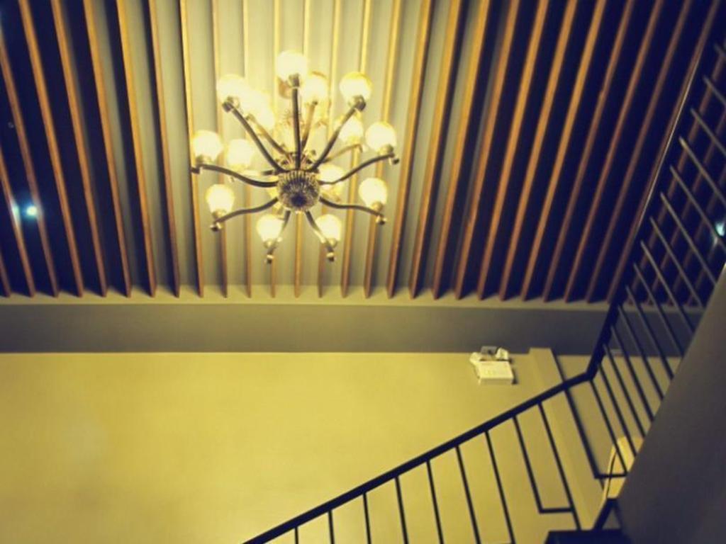 サイアム スワナ ホテル3