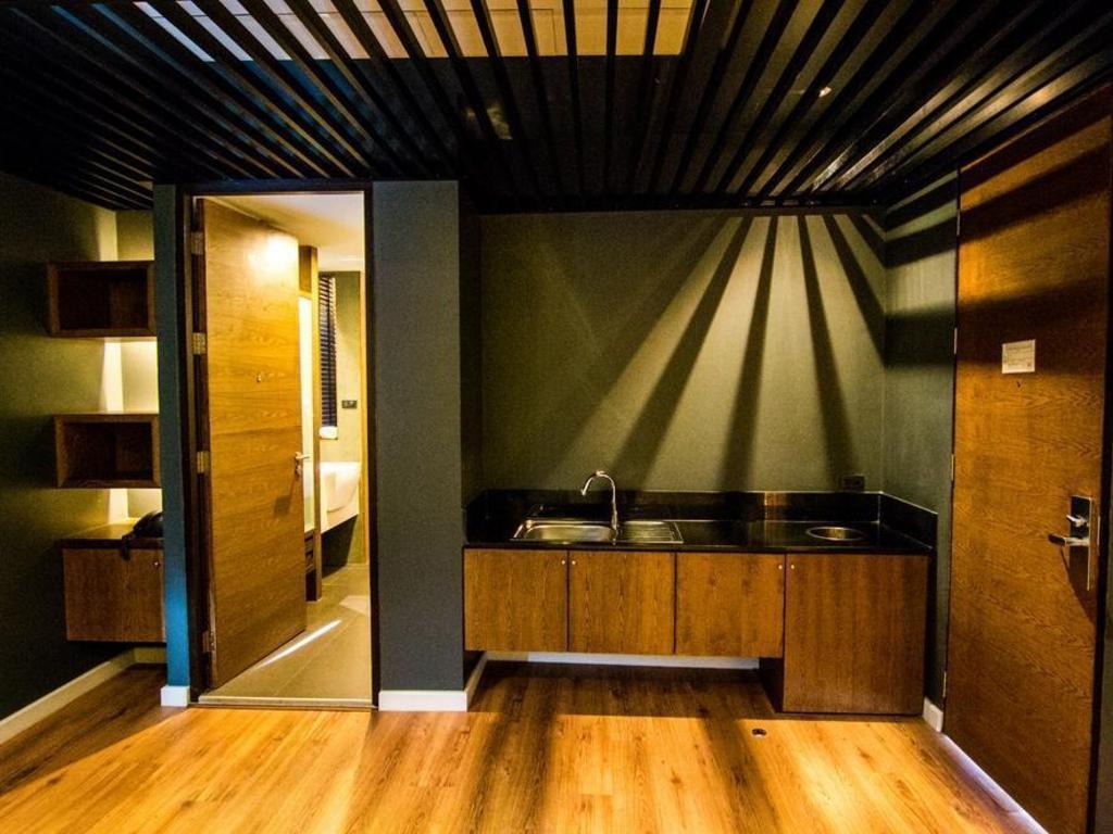 サイアム スワナ ホテル4