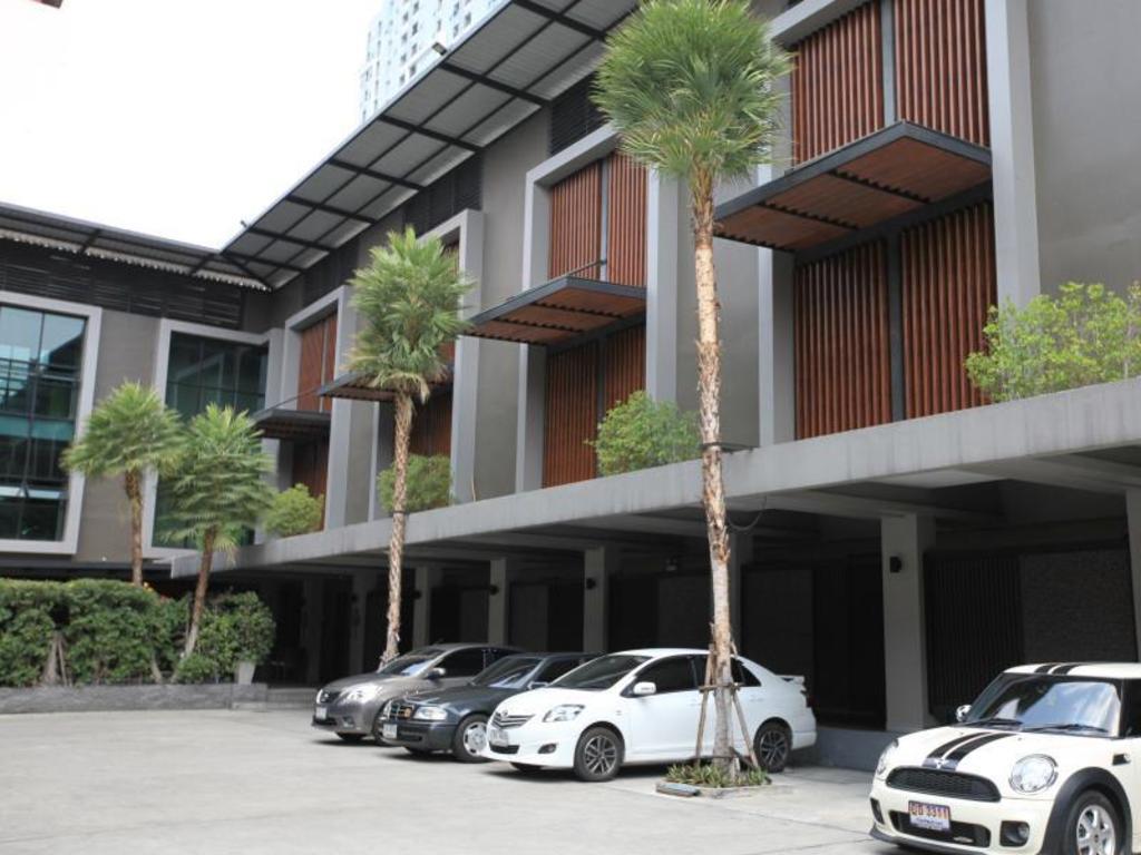 サイアム スワナ ホテル18