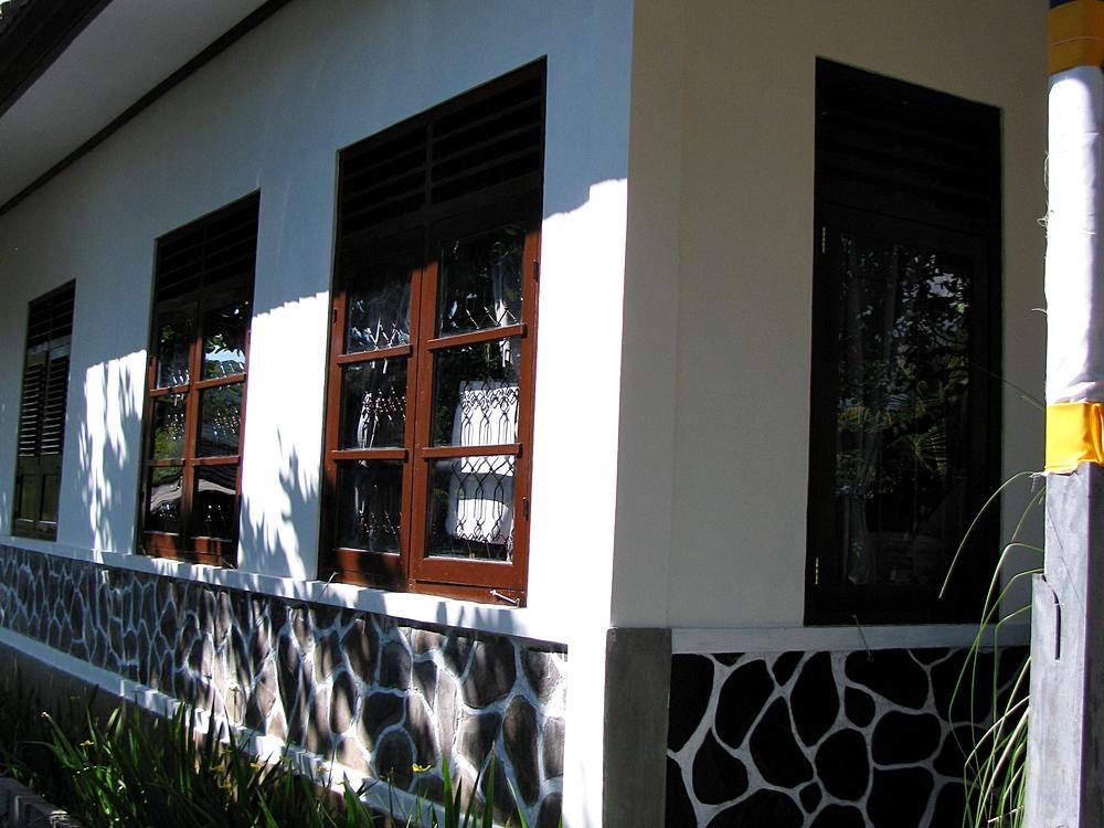 Kubu Aji Banjar, Buleleng