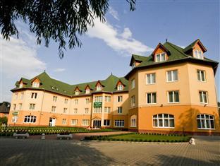Vis Vitalis Hotel, Gödöllő