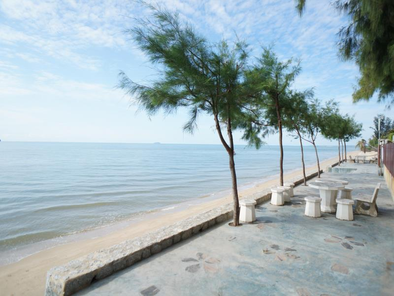 Roa Mai Resort, Muang Prachuap Khiri Khan