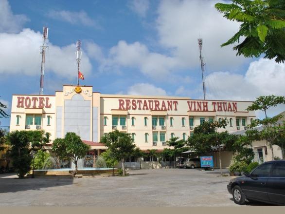 Vinh Thuan Hotel, Tuy Hoa