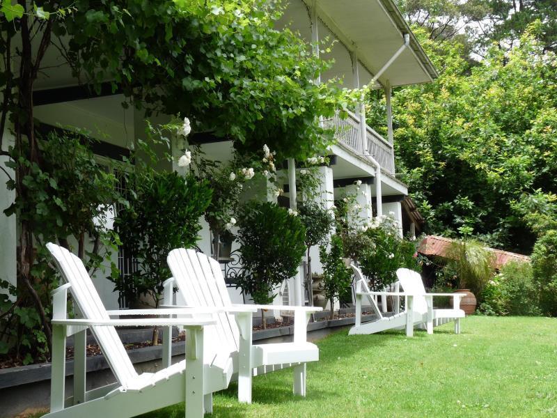 Brentwood Accommodation Healesville, Yarra Ranges - North