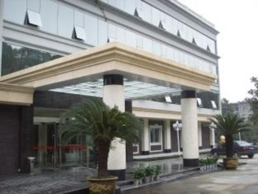 Book Shiyan Motor City Hotel Shiyan China