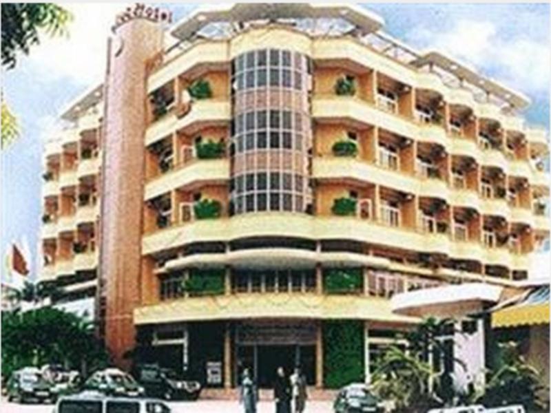 Thanh Hoa Hotel, Thanh Hóa City