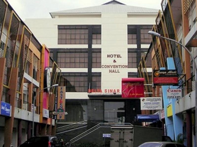 Delta Sinar Mayang Hotel, Sidoarjo