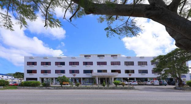 Saipan Gold Beach Hotel - Image1
