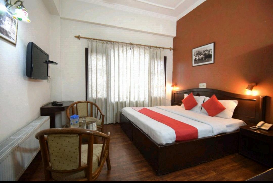 OYO 4642 Hotel Nishat View, Srinagar