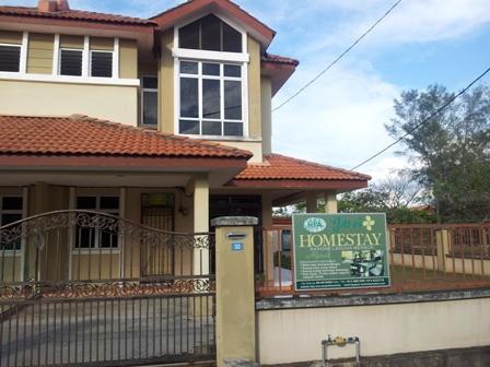 Homestay KJ Sungai Petani, Kuala Muda