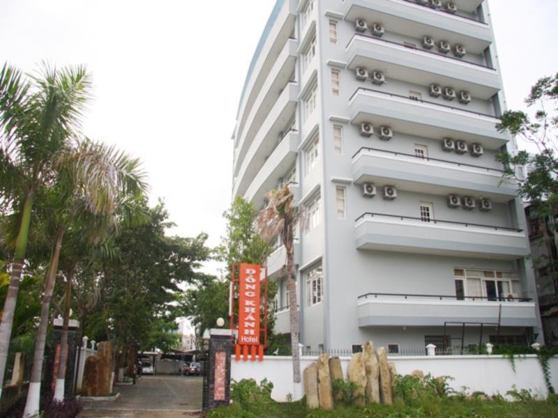 Dong Khanh Hotel, Quảng Ngãi