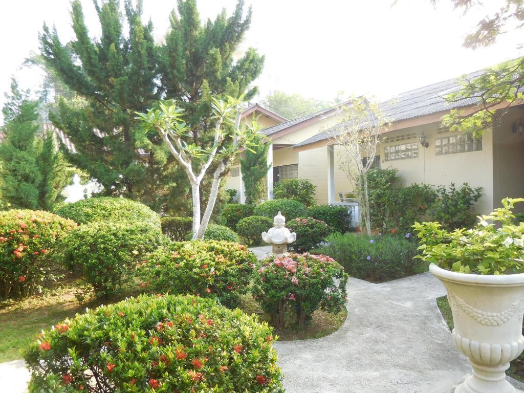 ホリデービレッジ & ナチュラル ガーデン リゾート13