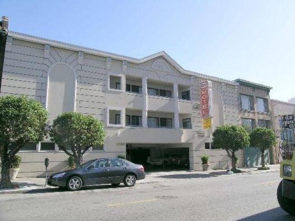 Best Price On Nob Hill Motor Inn In San Francisco Ca