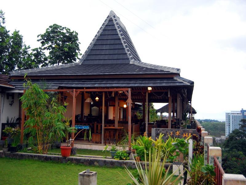 Wisma Joglo Hotel Bandung, Bandung