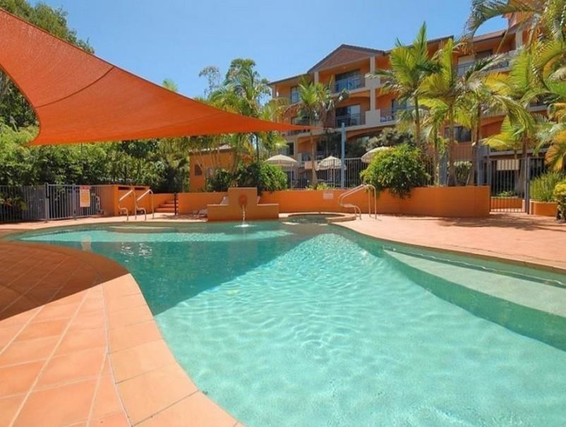 Bella Mare Apartments, Coolangatta
