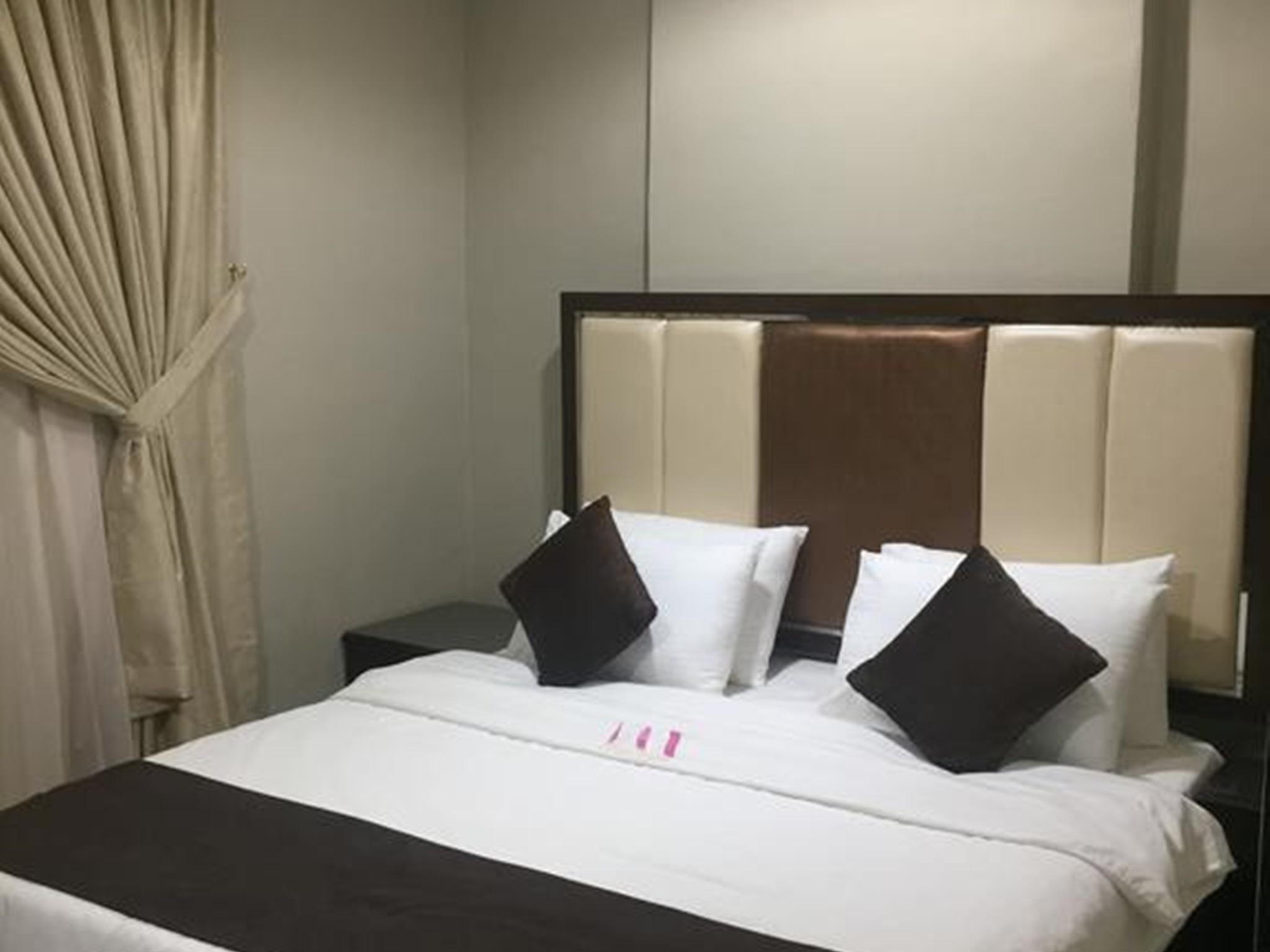 Magic Suite Hotel Al Mangaf