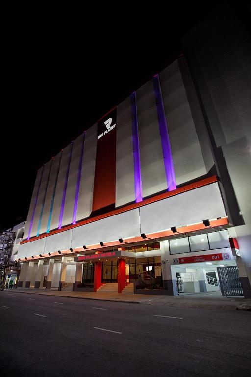 チューンホテル6