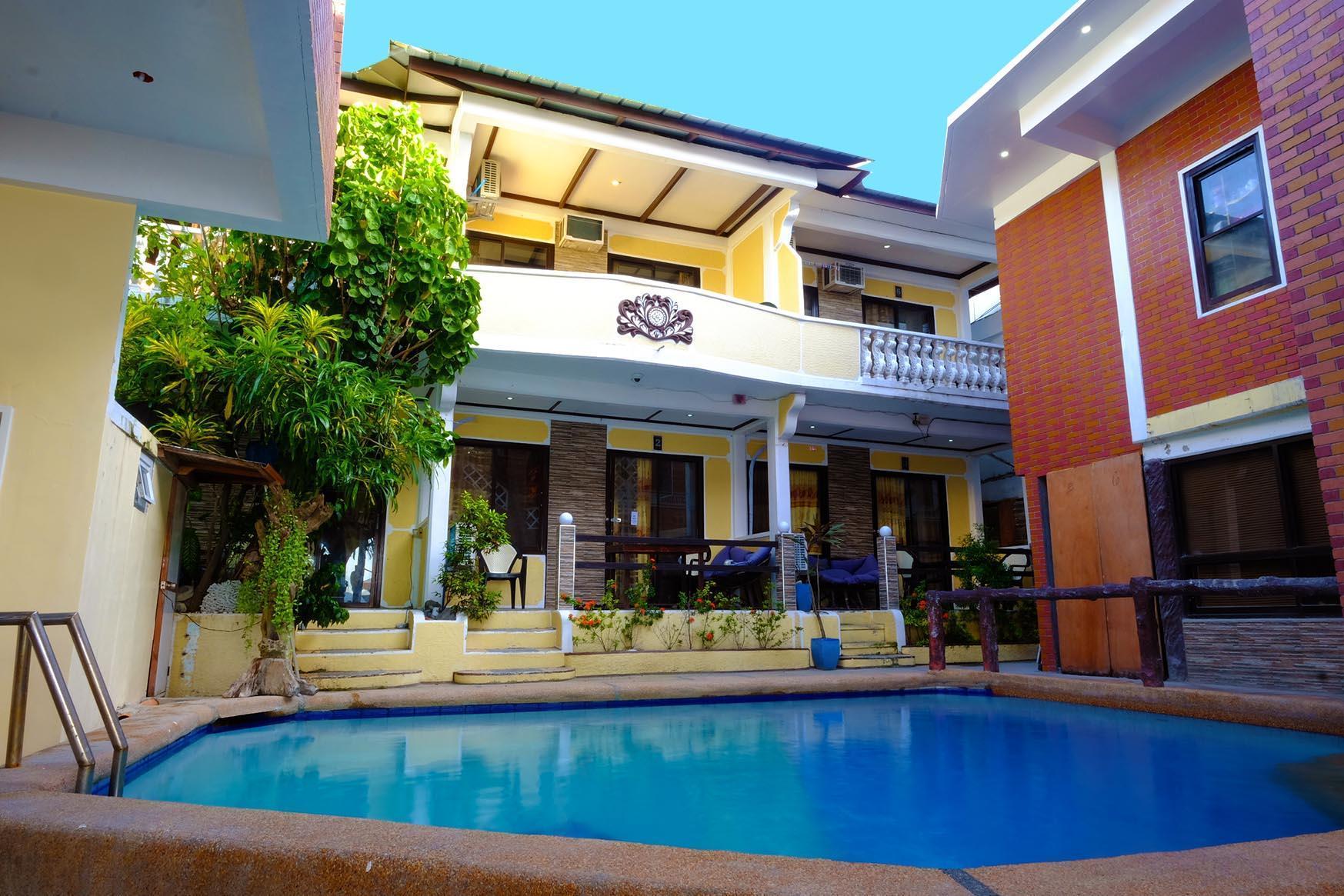 Sabang Inn Beach Resort, Puerto Galera