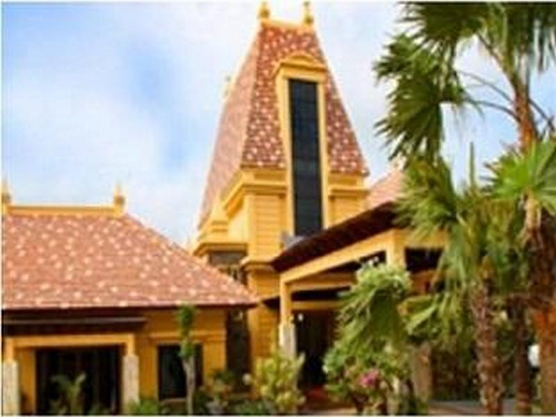The Star Hill Boutique Hotel, Balikpapan