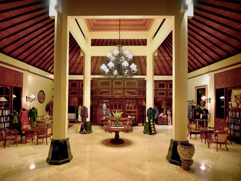Dalem Agung Palagan 99 Hotel, Yogyakarta