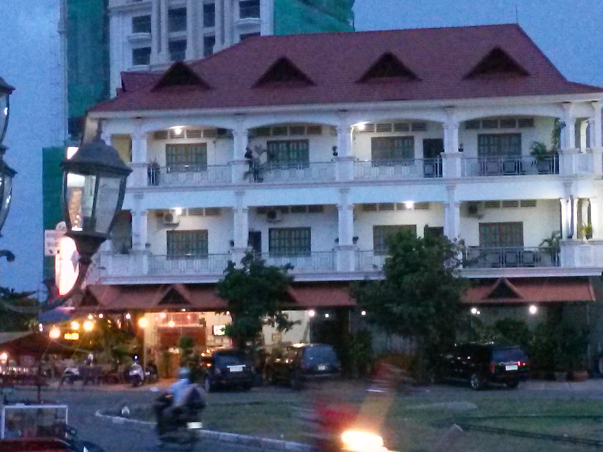 Mariya Hotel & Restaurant, Kampong Cham
