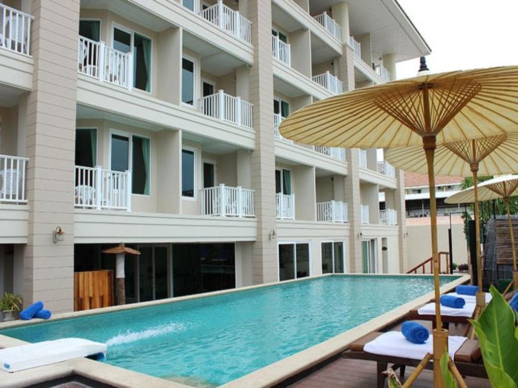 Manathai Hua Hin Hotel7