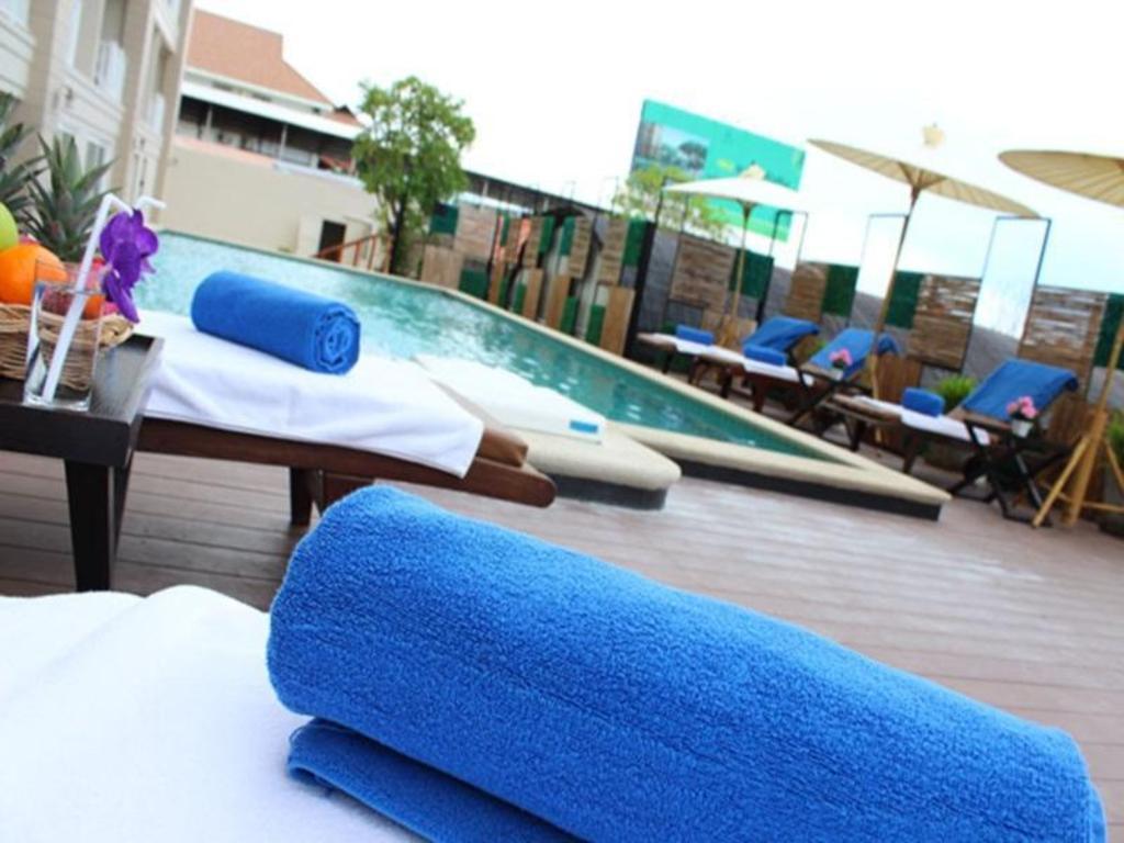 Manathai Hua Hin Hotel13