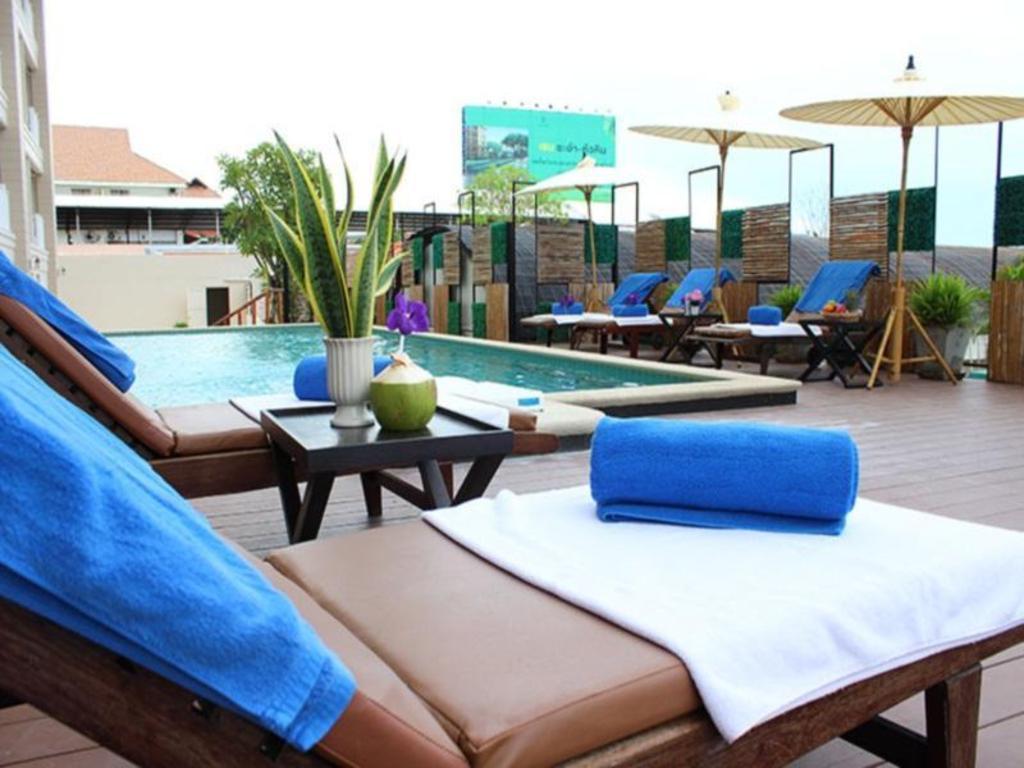 Manathai Hua Hin Hotel14